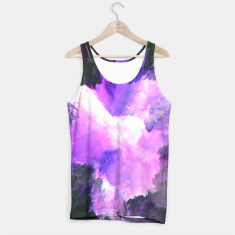 Thumbnail image of End of the Night Tank Top, Live Heroes