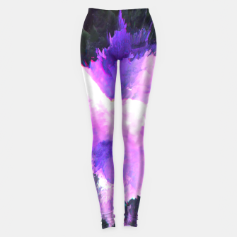 Thumbnail image of End of the Night Leggings, Live Heroes
