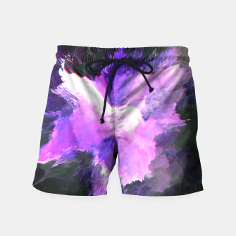 Thumbnail image of End of the Night Swim Shorts, Live Heroes