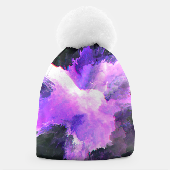 Thumbnail image of End of the Night Beanie, Live Heroes