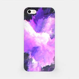 Thumbnail image of End of the Night iPhone Case, Live Heroes