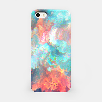 Thumbnail image of Shot Down iPhone Case, Live Heroes