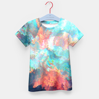 Shot Down Kid's T-shirt thumbnail image