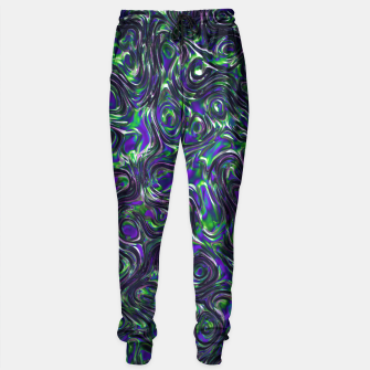 Thumbnail image of Swirl Sweatpants, Live Heroes