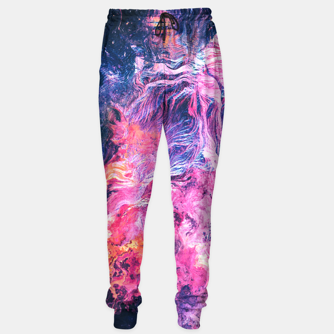 Image of Near Dark Sweatpants - Live Heroes