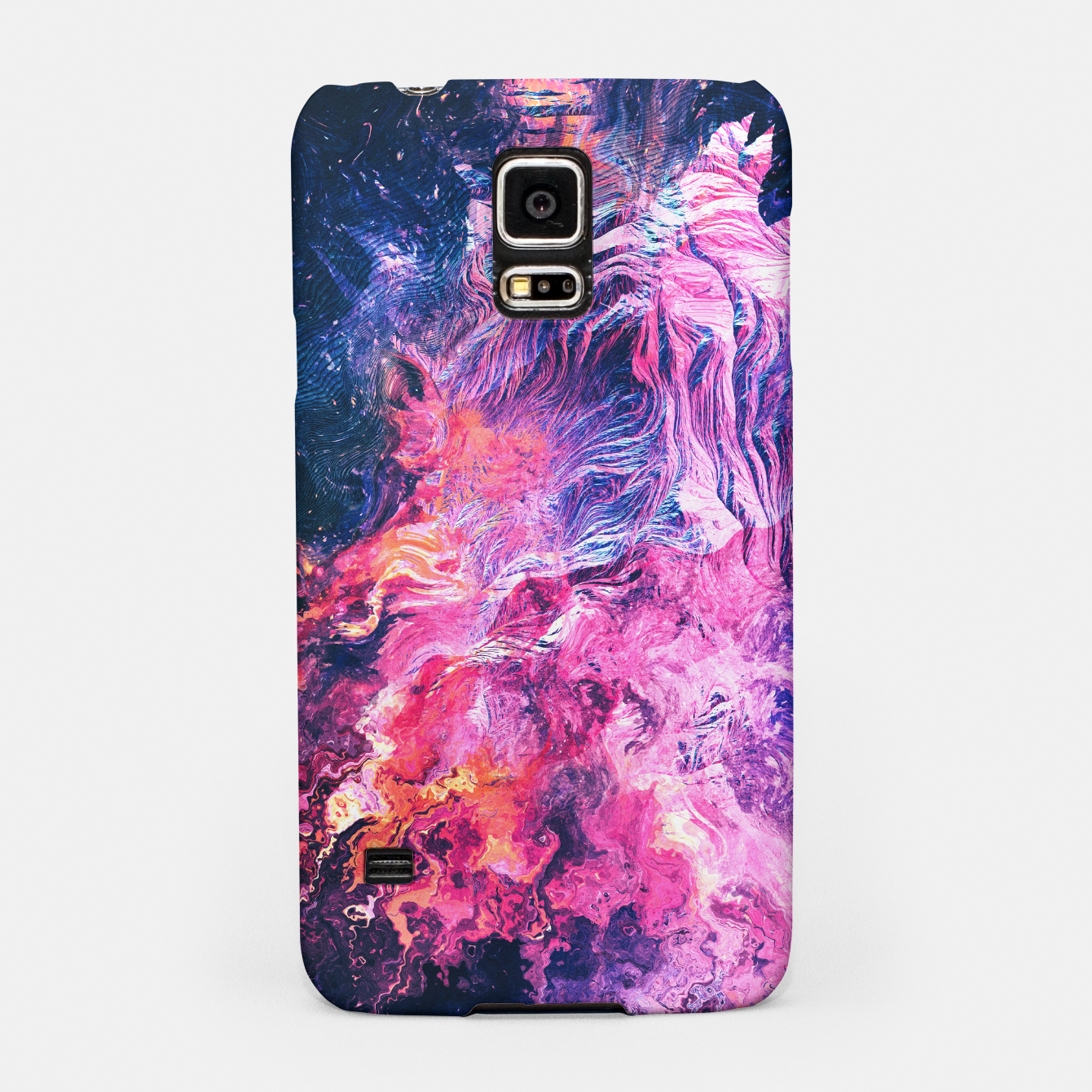 Image of Near Dark Samsung Case - Live Heroes
