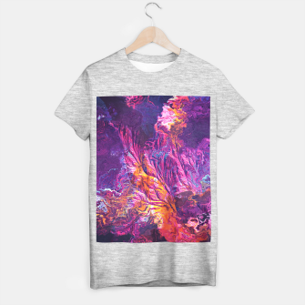 Thumbnail image of Embers T-shirt regular, Live Heroes