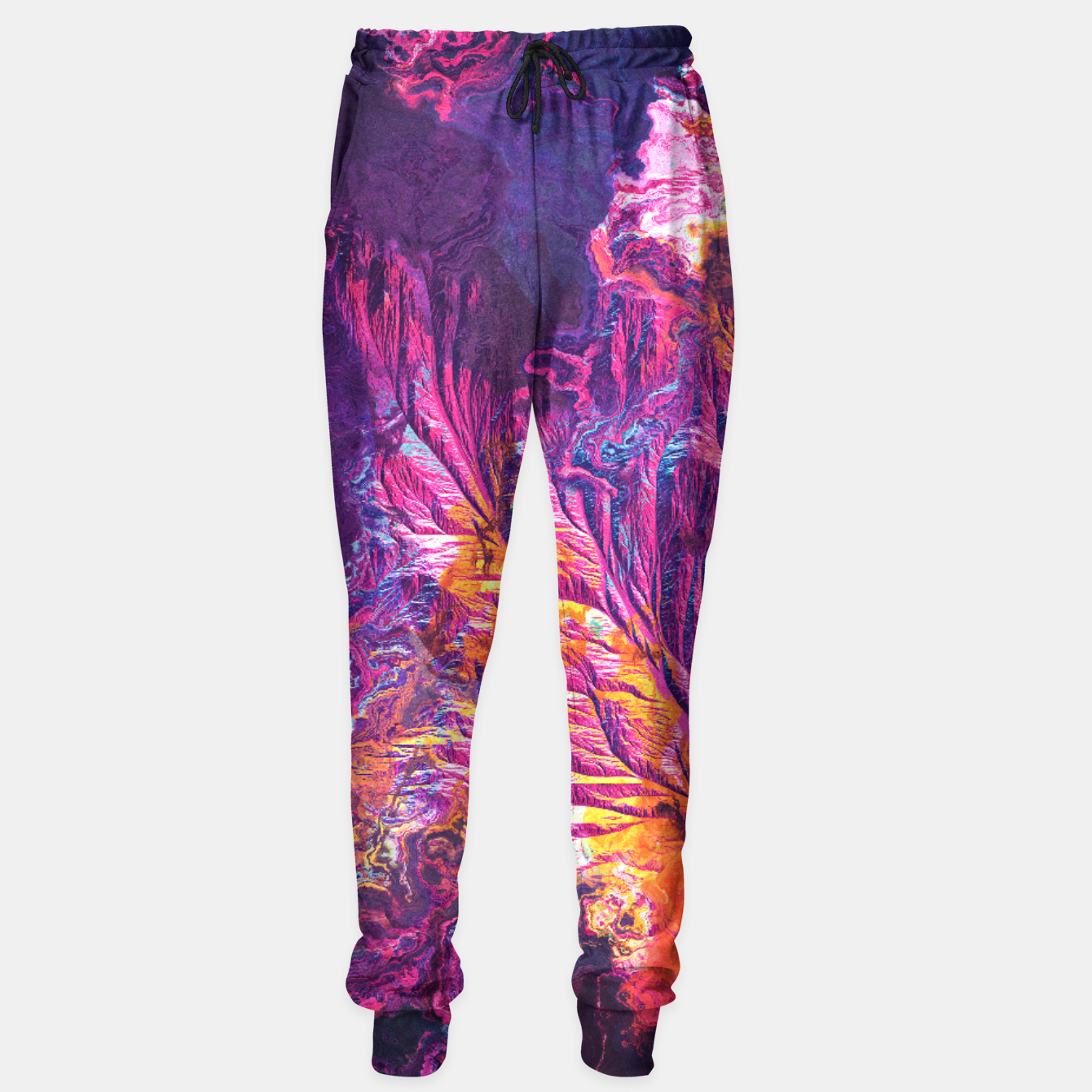 Image of Embers Sweatpants - Live Heroes
