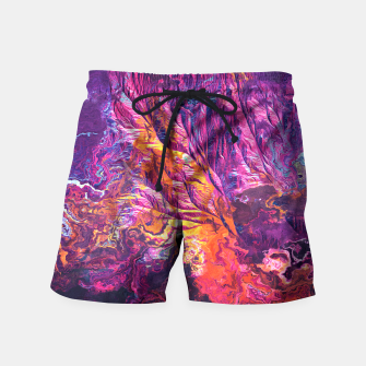 Thumbnail image of Embers Swim Shorts, Live Heroes