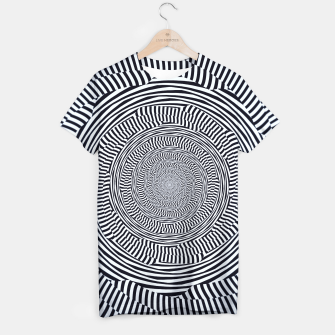Thumbnail image of Hold On T-shirt, Live Heroes