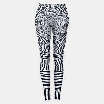 Thumbnail image of Hold On Leggings, Live Heroes