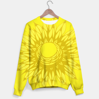 Thumbnail image of Geltainen Sweater, Live Heroes