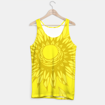 Thumbnail image of Geltainen Tank Top, Live Heroes