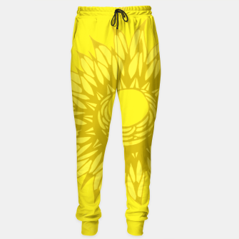 Thumbnail image of Geltainen Sweatpants, Live Heroes