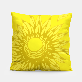 Thumbnail image of Geltainen Pillow, Live Heroes