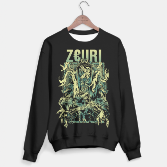 Thumbnail image of EGYPT Mummy Sweater, Live Heroes
