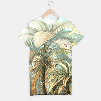 Thumbnail image of GARDENING T-shirt, Live Heroes