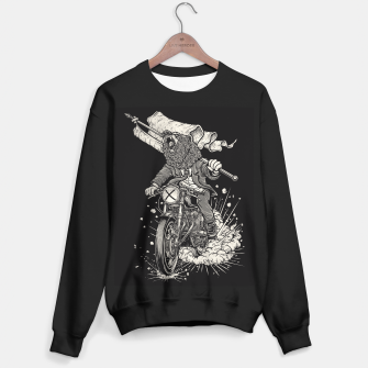 Thumbnail image of Winya No. 91 Sweater regular, Live Heroes