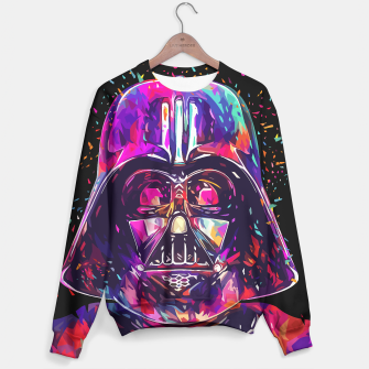Thumbnail image of Father 2 Sweater, Live Heroes