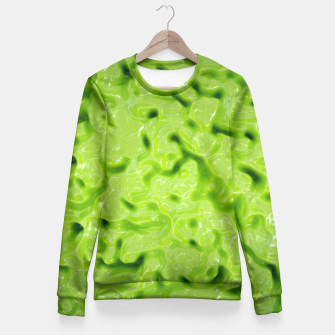 Gloop Fitted Waist Sweater thumbnail image