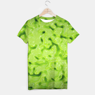Thumbnail image of Gloop T-shirt, Live Heroes