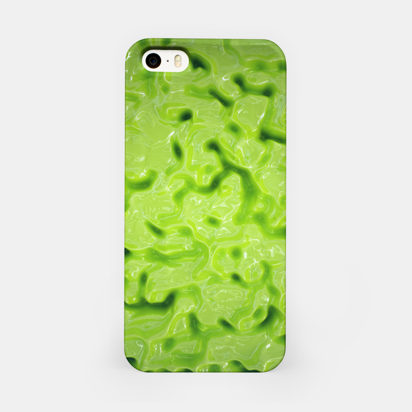 Image of Gloop iPhone Case - Live Heroes