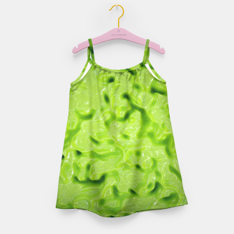 Gloop Girl's Dress thumbnail image