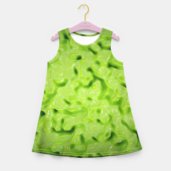 Gloop Girl's Summer Dress thumbnail image