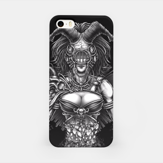 Thumbnail image of Winya No. 90 iPhone Case, Live Heroes