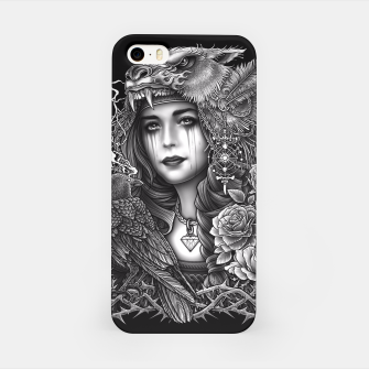 Thumbnail image of Winya No. 93 iPhone Case, Live Heroes