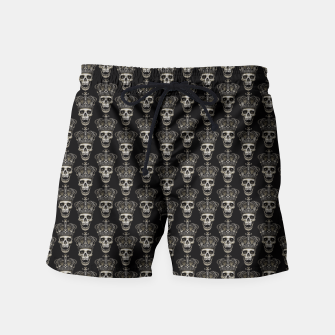 Thumbnail image of Winya No. 96 Swim Shorts, Live Heroes