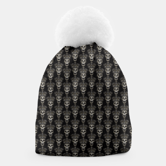 Thumbnail image of Winya No. 96 Beanie, Live Heroes