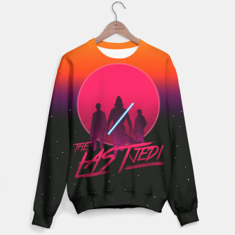 Thumbnail image of The Last Jedi Sudadera, Live Heroes
