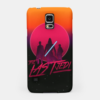 Thumbnail image of The Last Jedi Carcasa por Samsung, Live Heroes