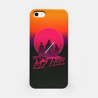 Thumbnail image of The Last Jedi Carcasa por Iphone, Live Heroes