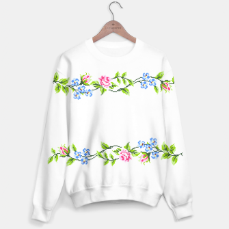Thumbnail image of Rose Sweater, Live Heroes