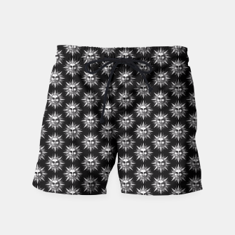 Thumbnail image of Winya No. 101 Swim Shorts, Live Heroes