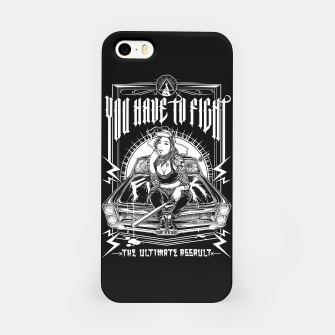 Thumbnail image of Winya No. 94-3 iPhone Case, Live Heroes
