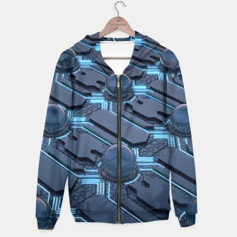 Thumbnail image of Conduct Hoodie, Live Heroes