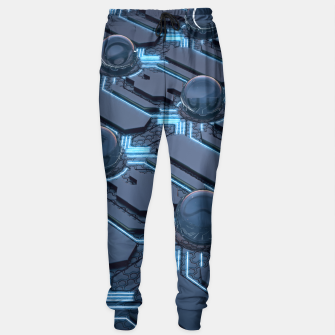 Thumbnail image of Conduct Sweatpants, Live Heroes