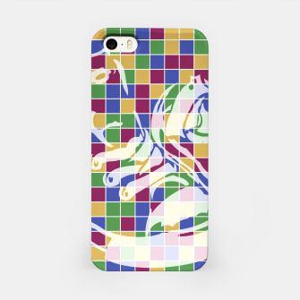 Thumbnail image of Sneakers (Pattern 01) iPhone Case, Live Heroes