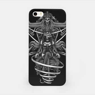 Thumbnail image of Winya No. 95 iPhone Case, Live Heroes