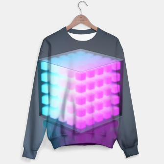 Thumbnail image of Cubic Sweater, Live Heroes