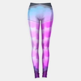 Thumbnail image of Cubic Leggings, Live Heroes