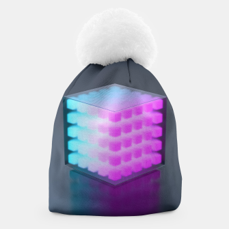 Thumbnail image of Cubic Beanie, Live Heroes