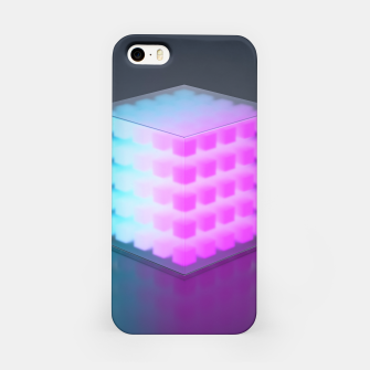 Thumbnail image of Cubic iPhone Case, Live Heroes