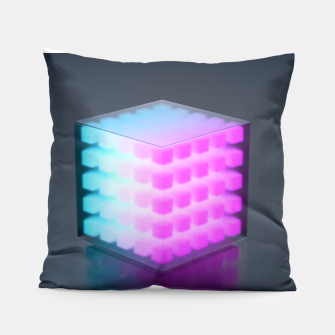 Thumbnail image of Cubic Pillow, Live Heroes