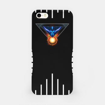 Thumbnail image of Wings Of Lightning iPhone Case, Live Heroes
