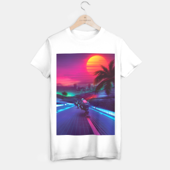 Thumbnail image of Synthwave Midnight Outrun, Live Heroes