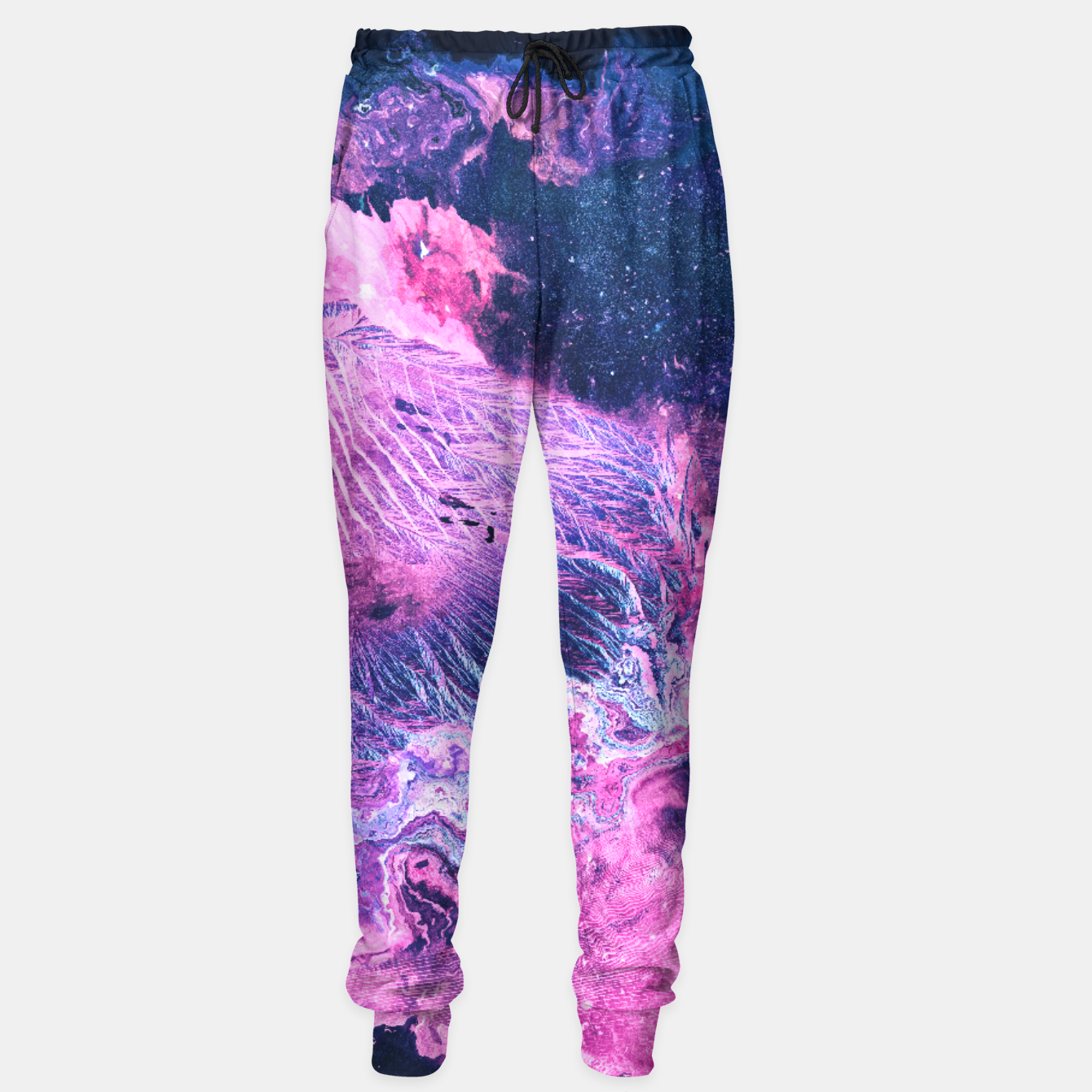 Image of Resistance Sweatpants - Live Heroes